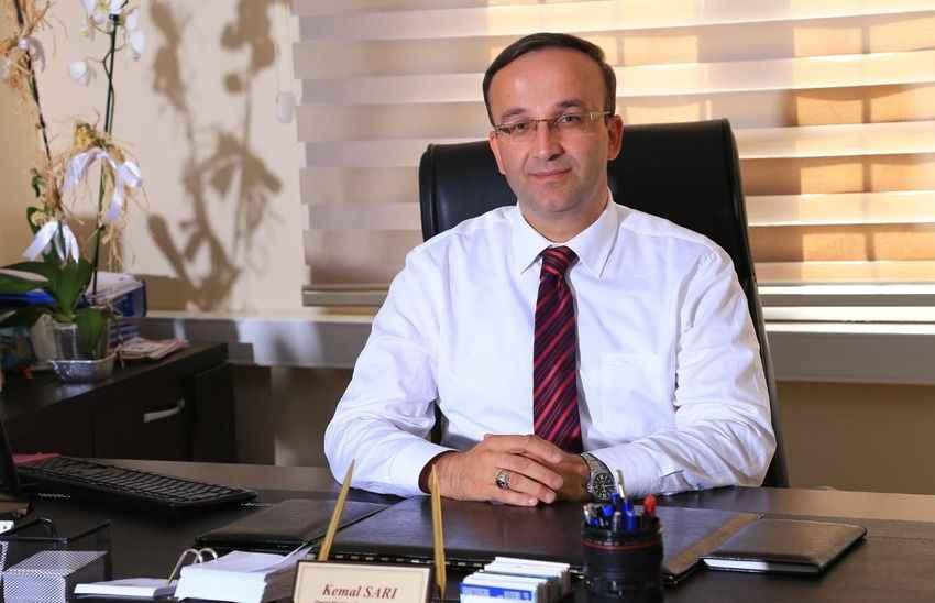 SAÜ Vakfı okullarının genel müdürü görevinden ayrıldı!