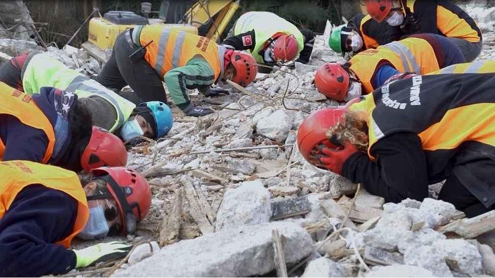 Sakarya'da deprem afeti tatbikatı yapılacak