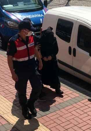 Kocaeli'de terör örgütüne yönelik operasyonda gözaltına alınan şüpheli tutuklandı