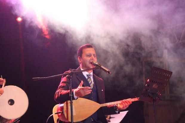 Orhan Hakalmaz konseri ertelendi! Çocuk etkinlikleri yapılacak