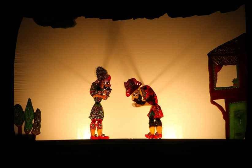 Büyükşehir programında yer alan tiyatro oyunları iptal edildi