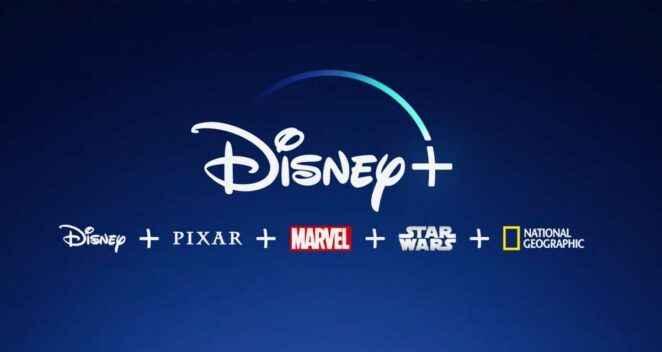 Disney Plus'ın Türkiye'ye geleceği tarih belli oldu