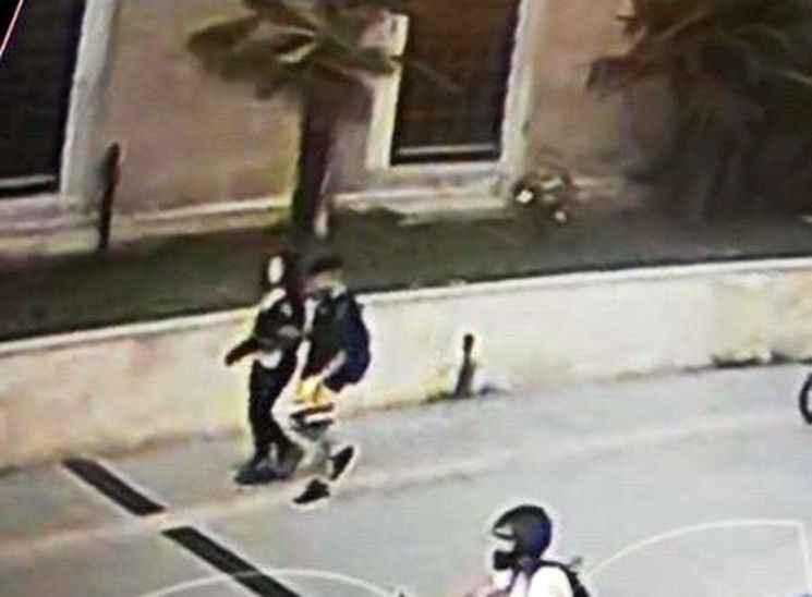Her yerde aranan 13 yaşındaki kız İstanbul'da bulundu!