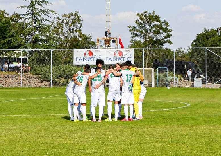 Yeşil siyahlılar Şanlıurfaspor karşısında… Maç canlı yayınla Tv264'te