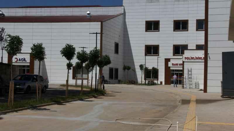 CİMER'e şikayet edilen doktor FETÖ'dan ihraç edildi