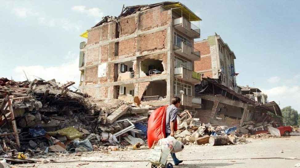 2021 Deprem Araştırması: Vatandaşların yüzde 71'i depreme karşı hazır hissetmiyor