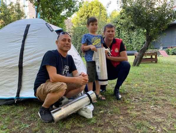 Kadıköy, Marmara Depremi'ni 24 saat sürecek programla anıyor