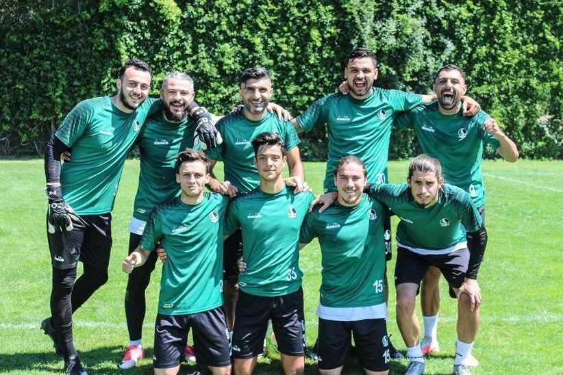 Sakaryaspor Katar takımı ile maç yapacak