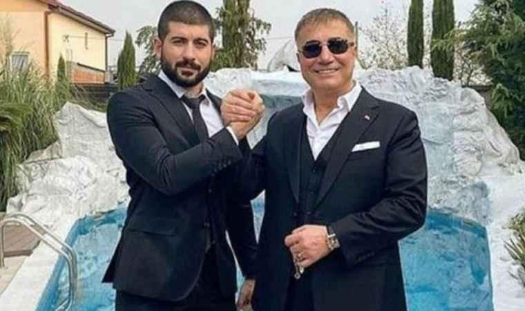 Sedat Peker'in oğlu hangi ittifaka oy vereceğini açıkladı