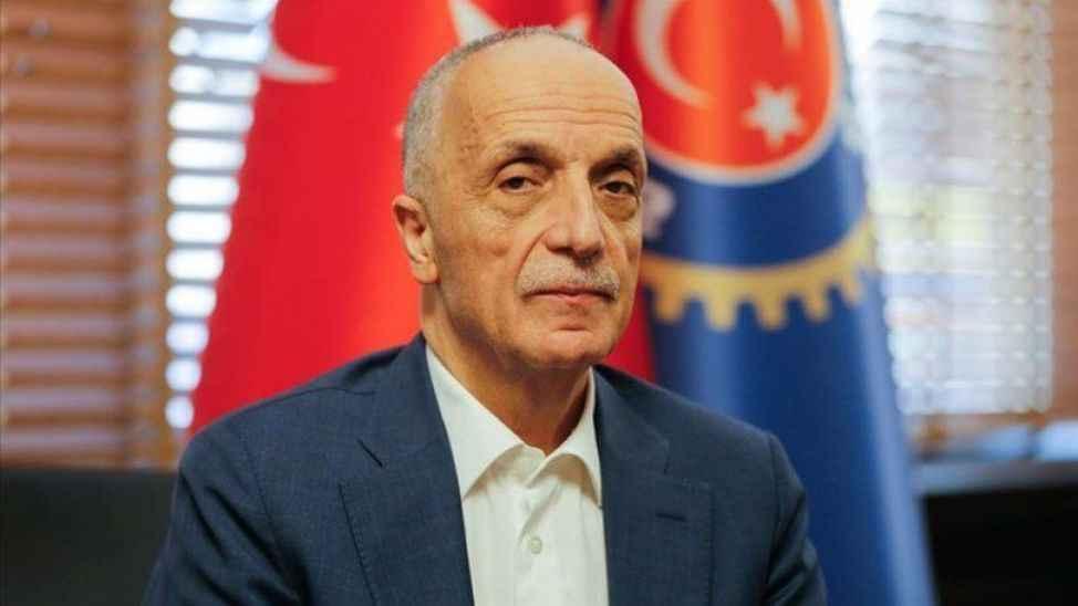 Ergün Atalay'dan zam oranı değerlendirmesi