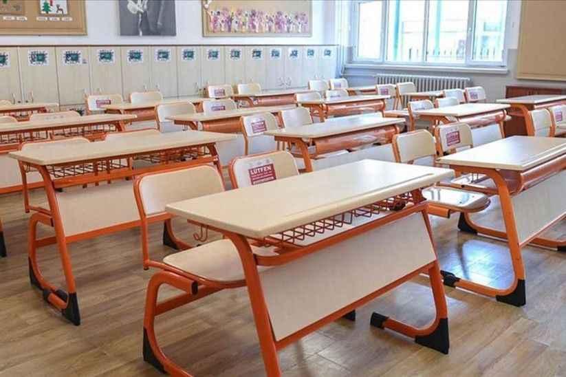 Türkiye OECD ülkeleri arasında okulların en uzun süre kapalı kaldığı ikinci ülke oldu