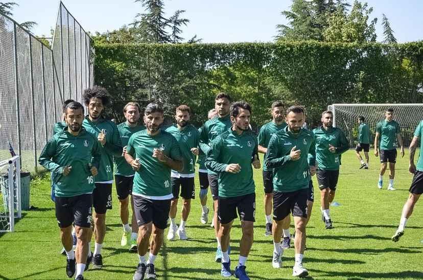 Sakaryaspor'un Katar takımıyla hazırlık maçı canlı yayınla TV264'te