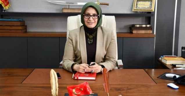 Milli Eğitim Müdürü Durmuş'un acı günü