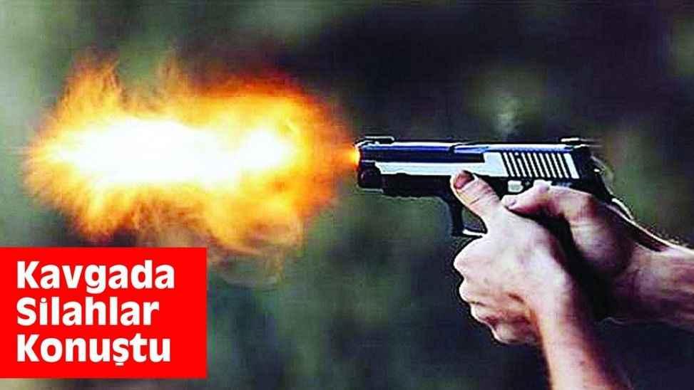 Taraklı'da kavga kanlı bitti... Tartıştığı kardeşi ve yeğenini vurdu!