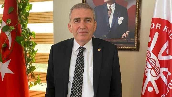 Yaşar Zımba trafik kazası geçirdi