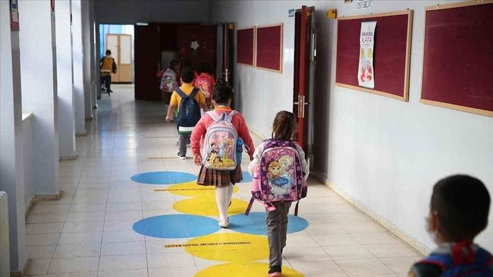 Okullarda Alınması Gereken Önlemler Rehberi' il milli eğitim müdürlüklerine gönderildi
