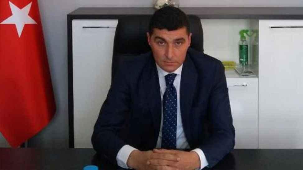 """Hasan Alişan'a rakibinden """"Dürüst ol"""" eleştirisi"""