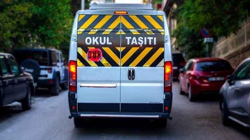 Okul servis araçlarına ilişkin kararlar Resmi Gazete'de yayımlandı!