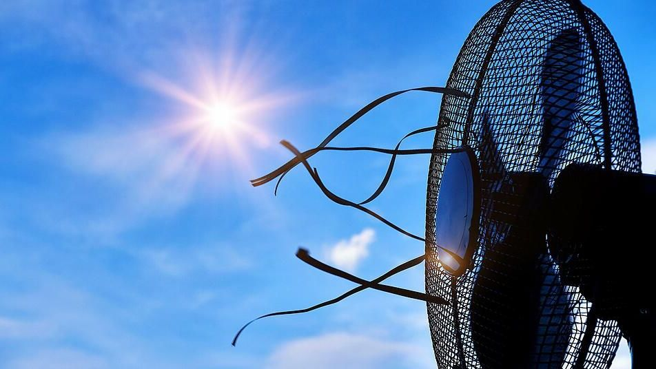 Meteoroloji'den sıcak hava uyarısı: Bu saatlerde dışarı çıkmayın