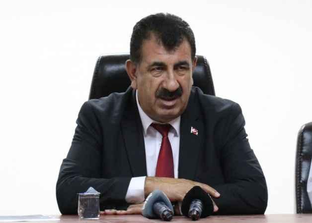 """TÜDKİYEB Genel Başkanı Çelik'ten """"orman alanlarının otlağa açılması"""" talebi"""