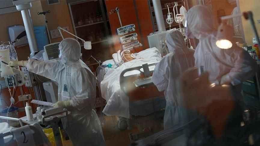 Covid-19 aşısı olmayanların hastaneye yatma ihtimali 29 kat fazla