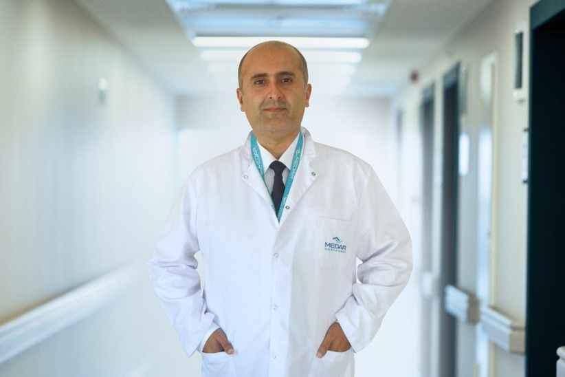 Psikiyatrist Özten Özel Medar Hastanesi Sakarya'da