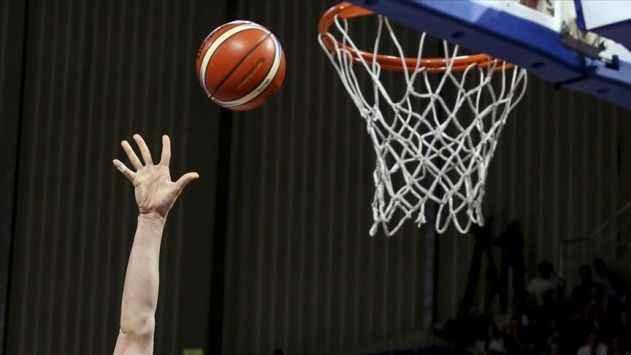Basketbol maçlarında ev sahibi takımın taraftarları salona alınacak