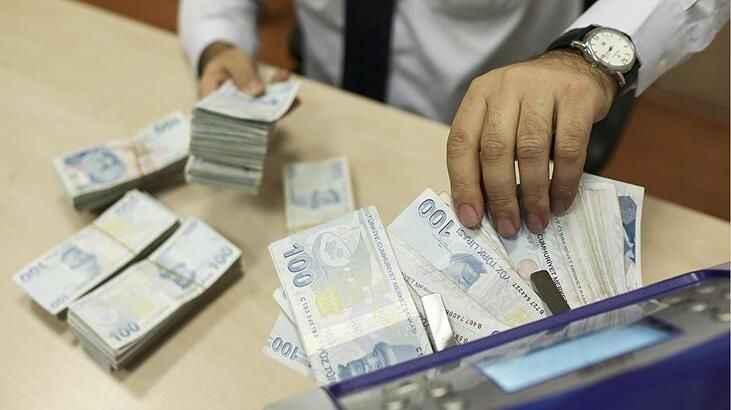 Devlet çekilen paranın nereye harcandığını artık takip edecek!