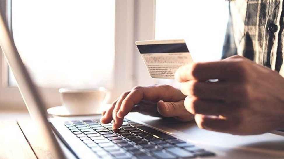 İnternetten alışveriş yapma oranı yükseldi!