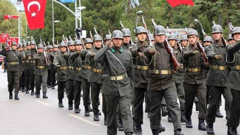 Sakarya'daki 30 Ağustos kutlamalarına hava muhalefeti!