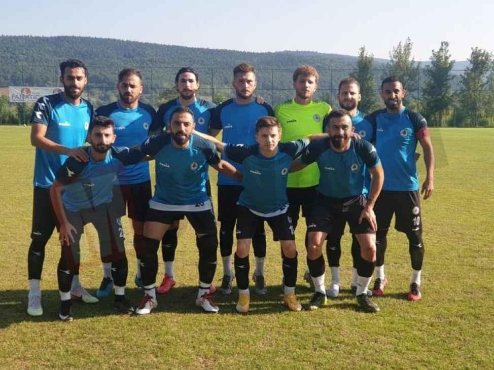 Hendekspor - Çankaya FK hazırlık maçında gol sesi çıkmadı: 0-0