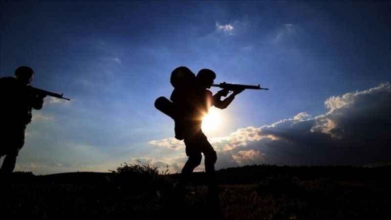 MSB: Pençe Şimşek bölgesinde 4 PKK'lı terörist etkisiz hale getirildi