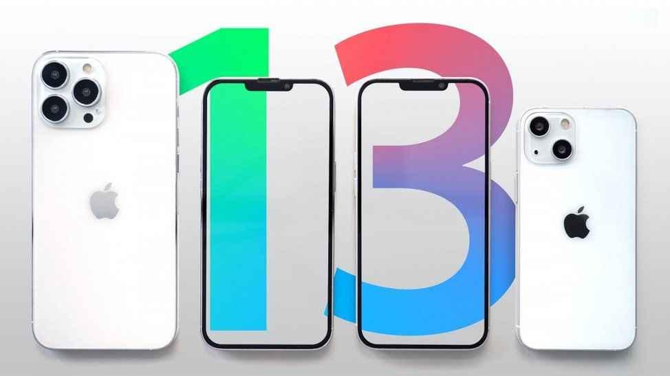 Daha tanıtılmadan iPhone 13 modellerine zam geldi