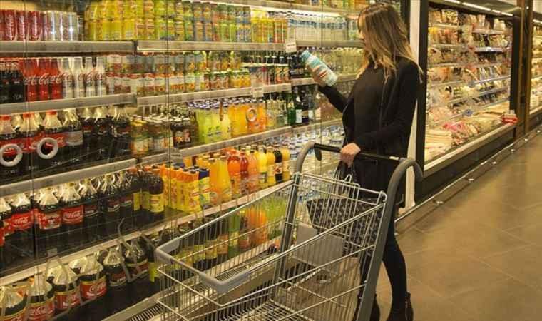 Türk-İş açıkladı: Gıda fiyatları yıllık yüzde 20.45 arttı