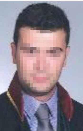 Bursa'da mahkumlara uyuşturucu satan avukat yakalandı