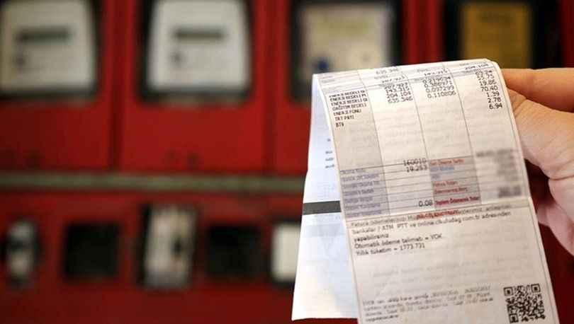 EPDK'dan elektrik faturasında zam iddialarına dair açıklama