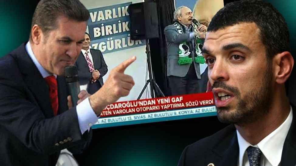Sarıgül'den maaş almayan Sofuoğlu'na maaş göndermesi, akıllara Kılıçdaroğlu'nu getirdi!