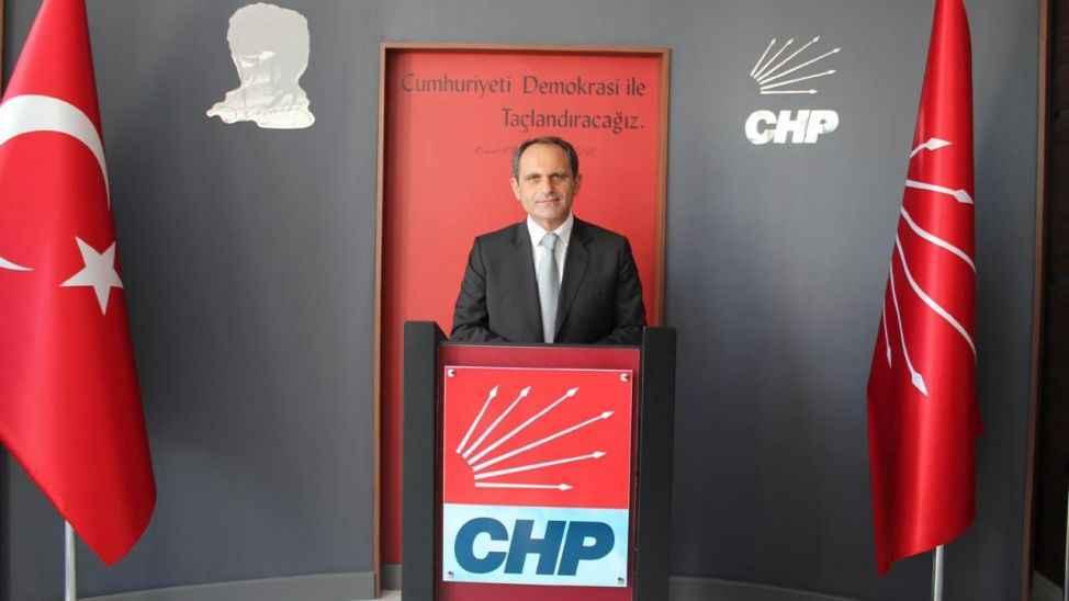 CHP'li Keleş'ten 30 Ağustos mesajı