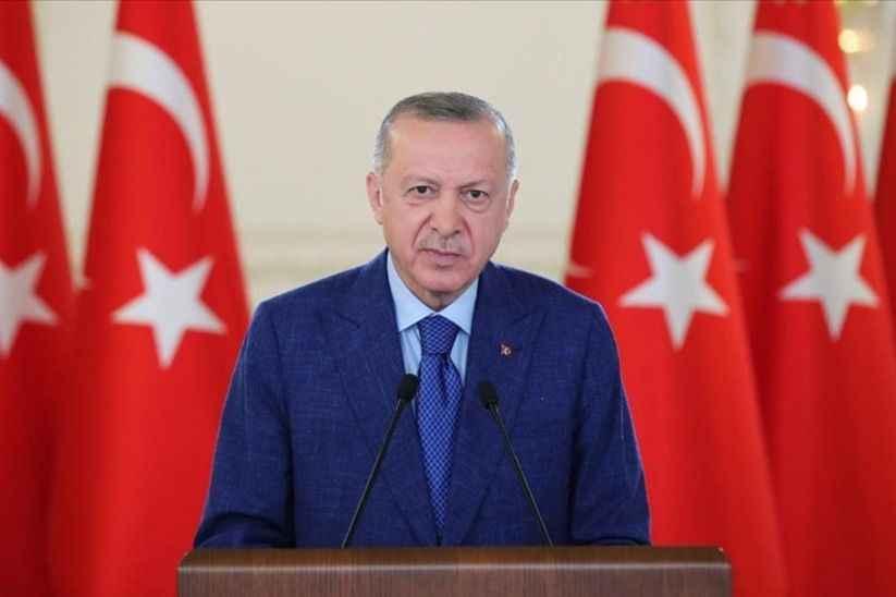 Erdoğan'dan seçim barajı açıklaması