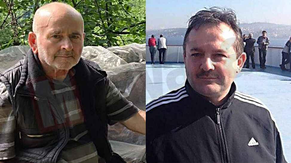 Baba ve oğlu 3 gün ara ile koronadan öldü
