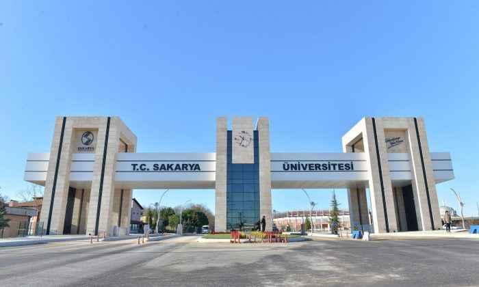 Sakarya Üniversitesi işçi alımı yapacak!