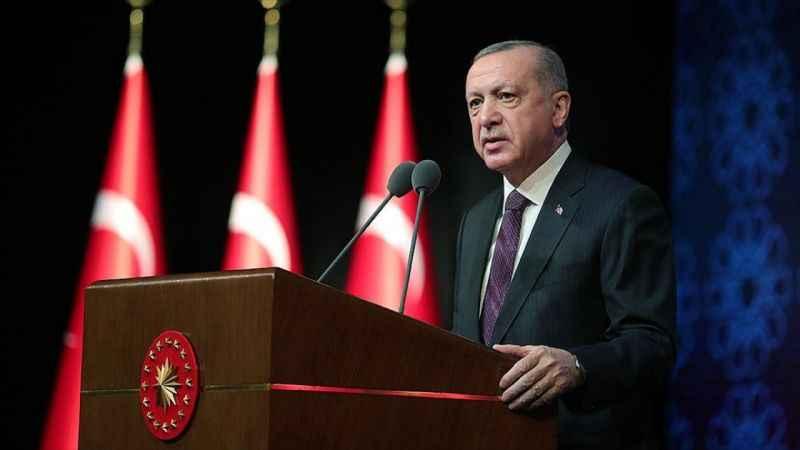Cumhurbaşkanı Erdoğan: FETÖ ihanet çetesini Balkanlar'dan da söküp atacağız