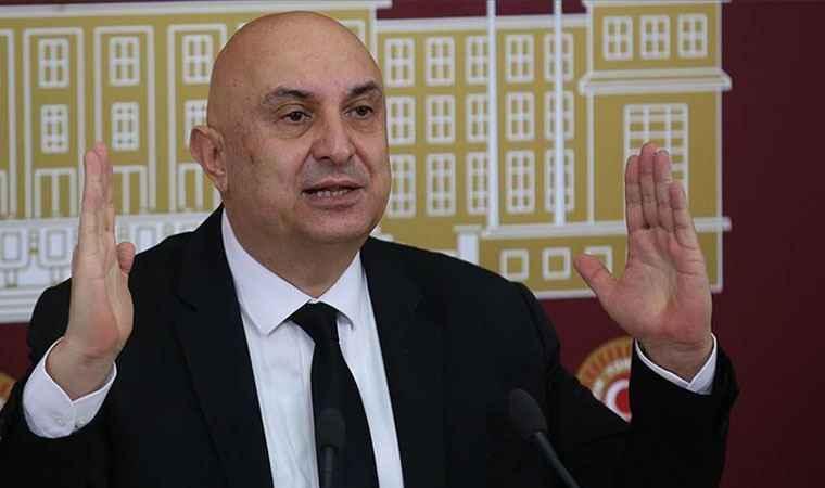 CHP'li Özkoç'tan flaş 'seçim barajı' çıkışı! 'Ben demiyorum, anketler diyor'