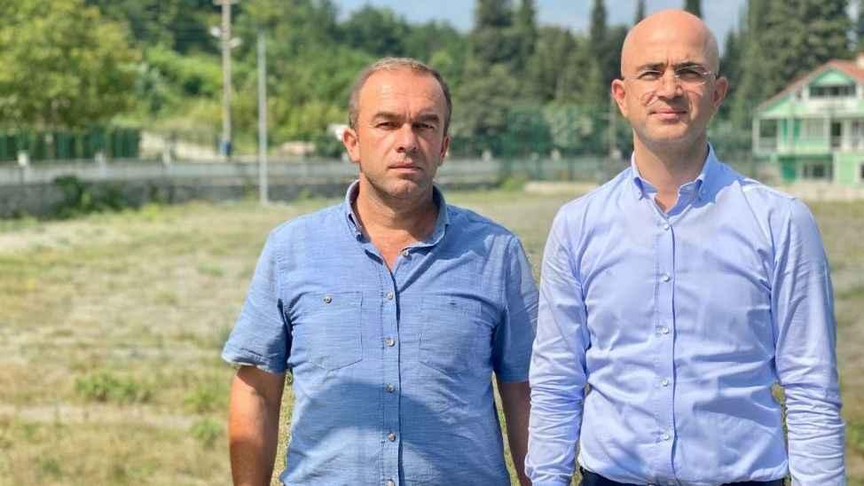 Serbes: Akçay Mahallemiz artık seslerinin duyulmasını ve sorunlarının çözülmesini istiyor