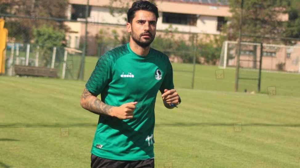Ozan Sol Bayburtspor maçında ilk 11'de olacak mı?
