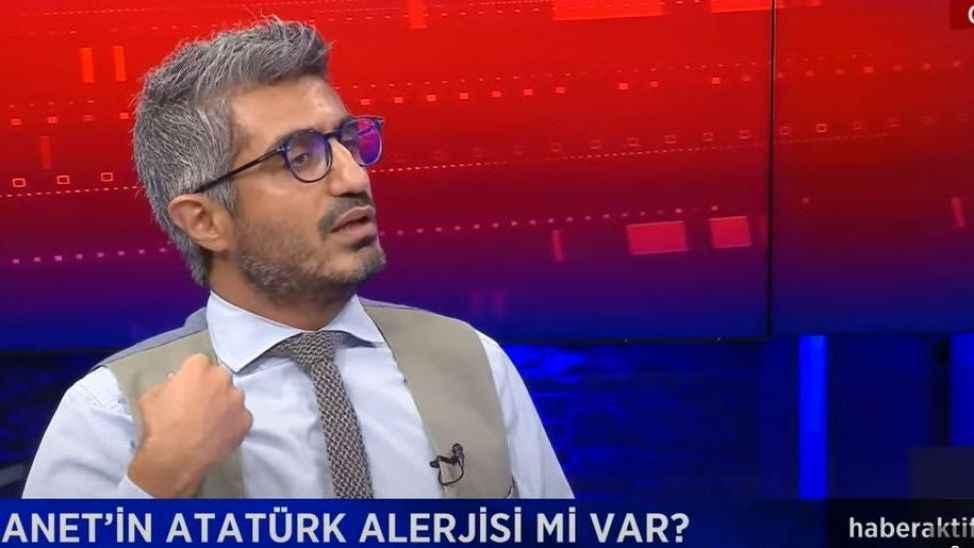 SAÜ'deki bütün FETÖ'cülerin en yakın arkadaşı Ali Erbaş'tır!