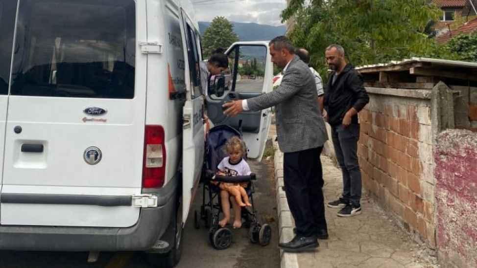 Akyazı'da kayboldukları sanılan çocuklar bakın nereden çıktı