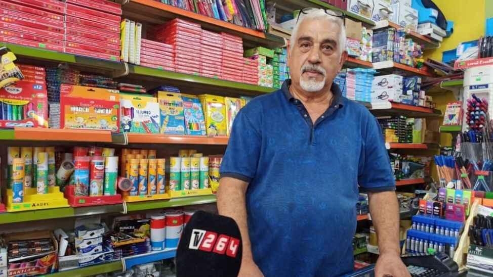 """""""Kırtasiye marketten ucuz! Belimizi marketler büküyor..."""""""