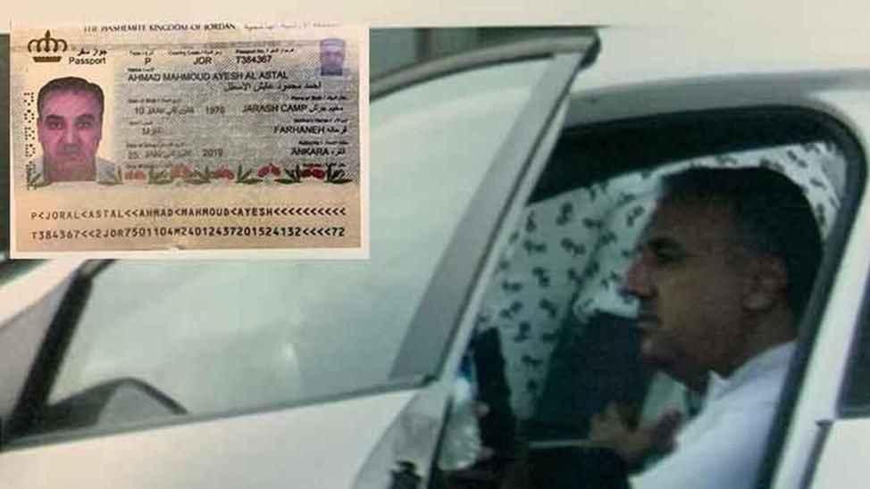 Sakarya'da yakalanan BAE casusu, Sedat Peker takasında kullanılacak iddiası!