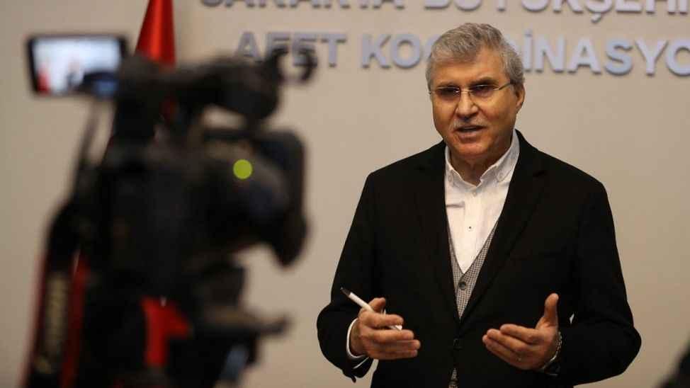 Başkan Ekrem Yüce, yeni eğitim öğretim yılı dolayısıyla mesaj yayımladı